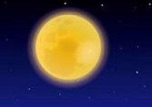 今日25日満月【お月見イベント】します