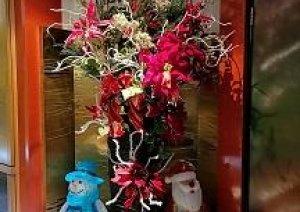 【クリスマスイベント】12月17日〜25日