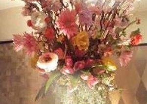 インドアお花見